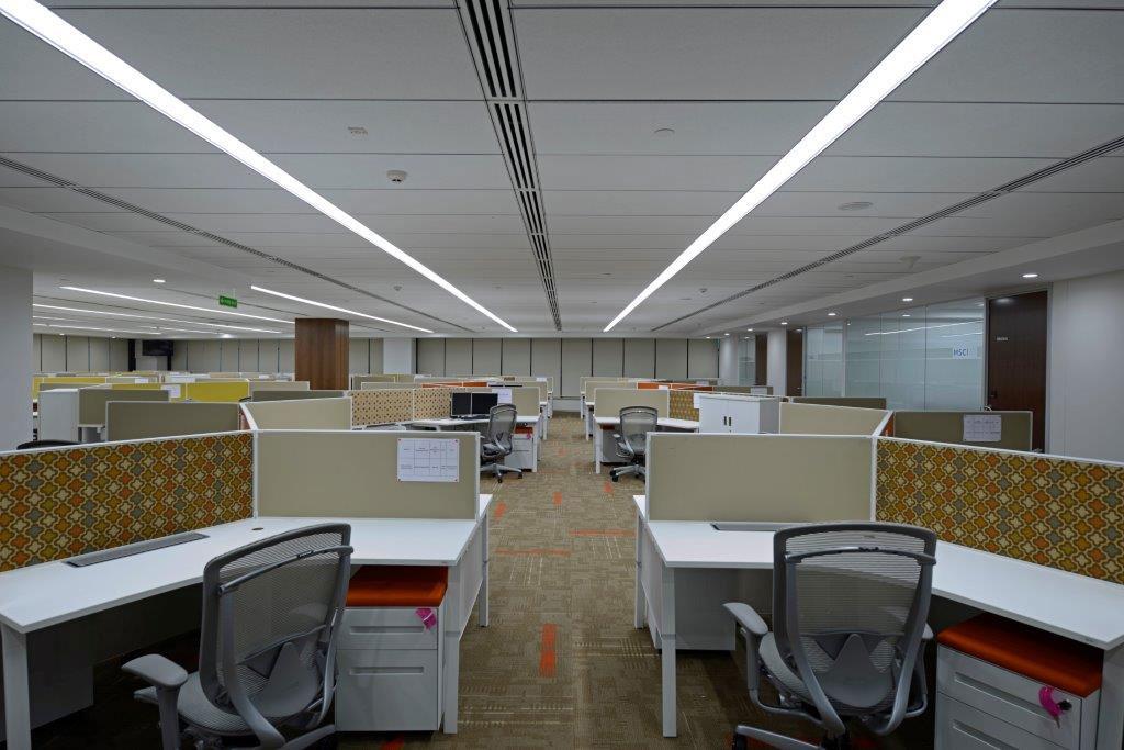 Morgan Stanley Capital International - Mumbai